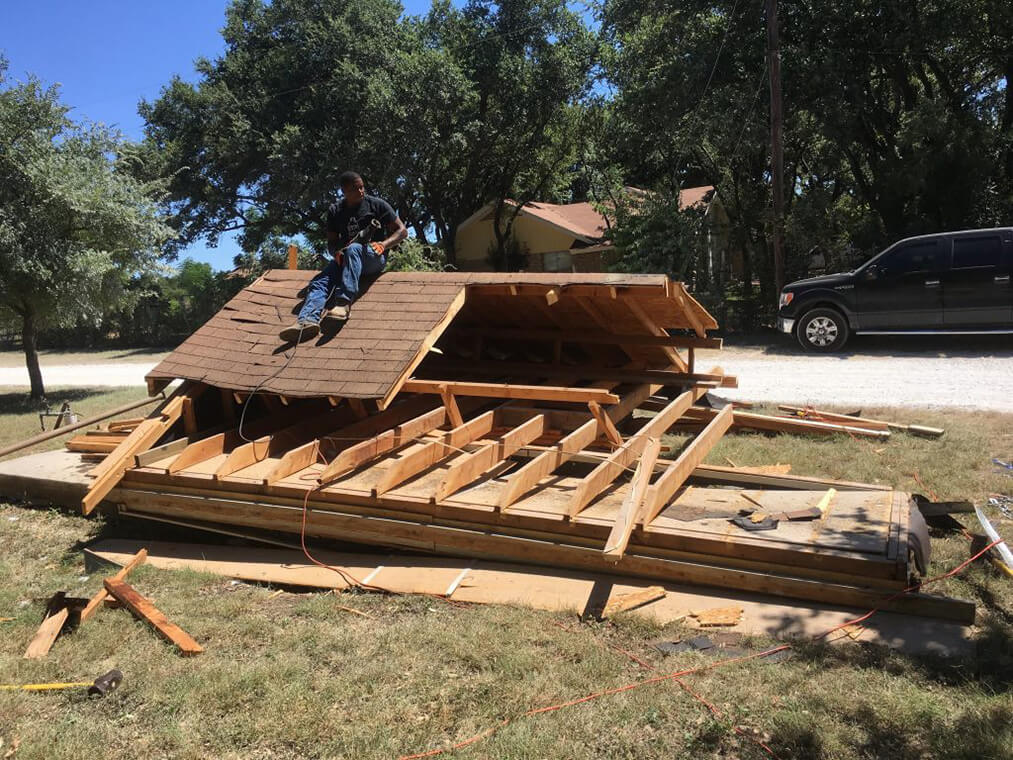 Light Demolition-Fort Collins Dumpster Rental & Junk Removal Services-We Offer Residential and Commercial Dumpster Removal Services, Portable Toilet Services, Dumpster Rentals, Bulk Trash, Demolition Removal, Junk Hauling, Rubbish Removal, Waste Containers, Debris Removal, 20 & 30 Yard Container Rentals, and much more!